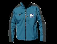 softshell mountain uniform