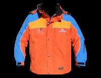ski instructor uniform