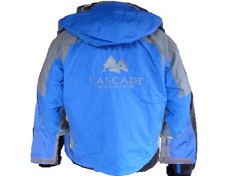 Cascadebluback