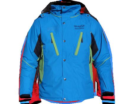 Dolomite Jacket (Holimont) – Lake Blue