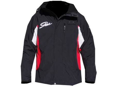 Dolomite Jacket (Stowe) – Black