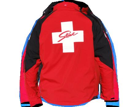 ski patrol jackets