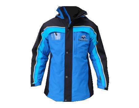 Rocky Mountain Jacket (Blue Knob )  –  Royal