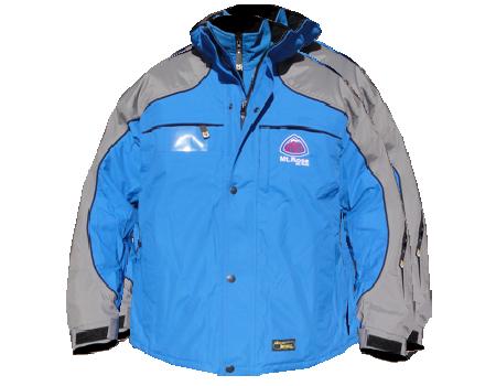 Fusion Jacket (Mt. Rose)  – Tahoe Blue