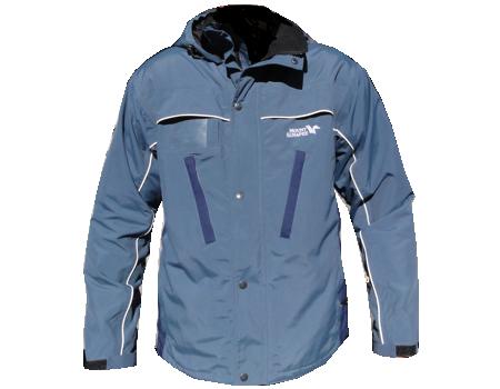 Rocky Mountain Jacket (Mt. Sunapee)  –  Blue