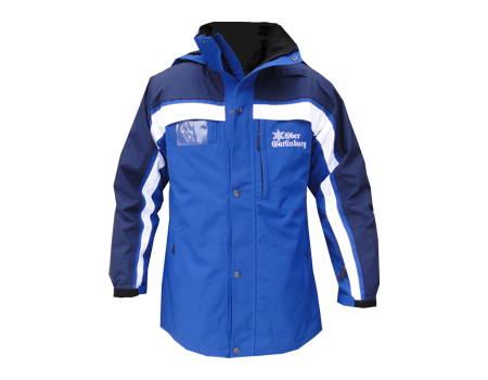 Rocky Mountain Jacket (Ober Gatlinburg) – Tahoe Blue