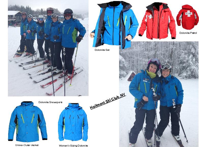 Holimont Ski Club, NY