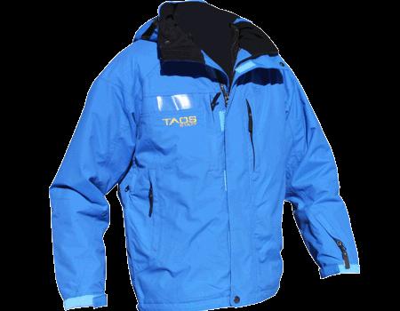Dolomite Jacket (Taos) – Tahoe Blue