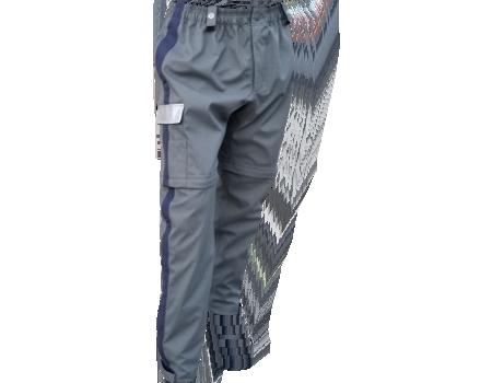 Cold-weather Bike Pants
