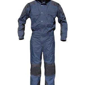 Cold-weather Jumpsuit – LAPDBlue/Black, Regular
