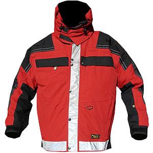 Isotherm 3-Season Jacket Cienna/Black