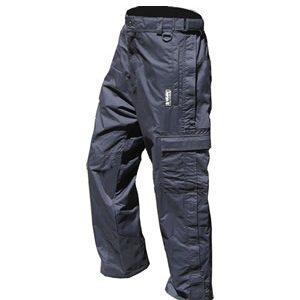 Summit Cargo Pant, Black, Regular