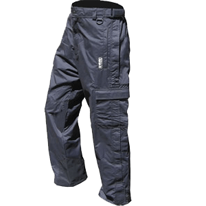 Summit Cargo Pant, Black, Regular