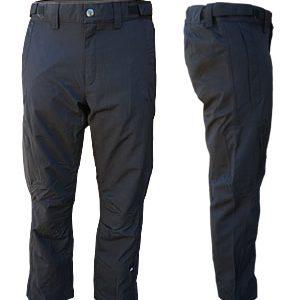 Peak Pant Mid-weight, contoured cut ski / ride pant, waterproof-breathable, Black